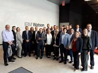 Business Delegation to New York and San Francisco/Silicon Valley