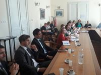 AmCham's initiative on Card payments gathered representatives of the business community and public sector